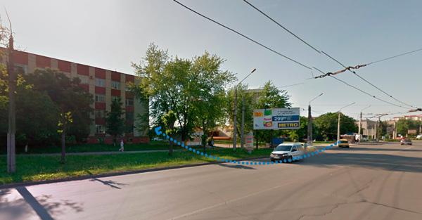 Головний офіс Москітос - Чернівці