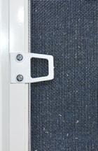 Держатели для сеток пластиковых окон запор на пластиковое окно